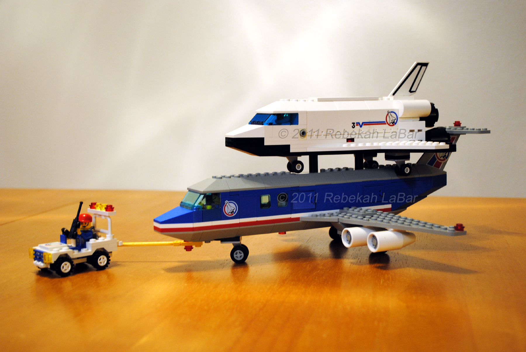 lego space shuttle original - photo #27